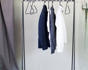 woodboom | #P13 - clothes rack