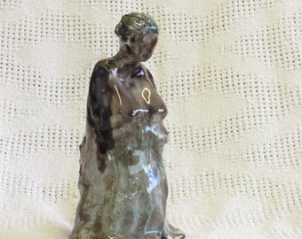 פסל אישה woman figurine