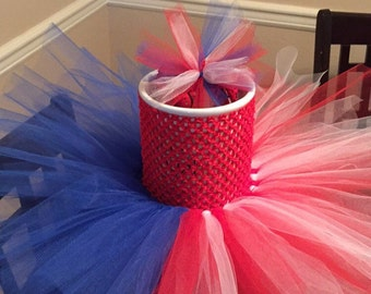 Fourth of July/ Memorial Day tutu!