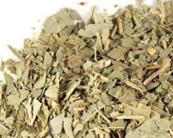 250g / 8.8 oz Organic Blessed Thistle Dried Herb