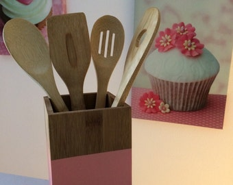 Cookware set with storage