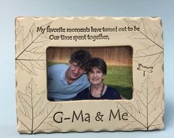 G-Ma Frame, G-Ma gift, best G-Ma gift