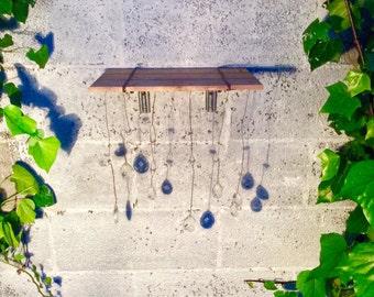 Pot Garden Shelf - Italian Art