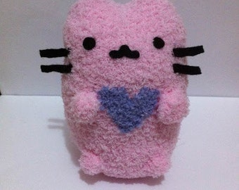 Kawaii Kitten Plush