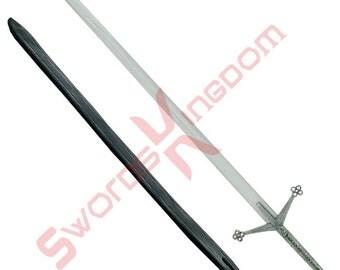 """Black Knight No.1 Claymore Sword 50.5"""""""