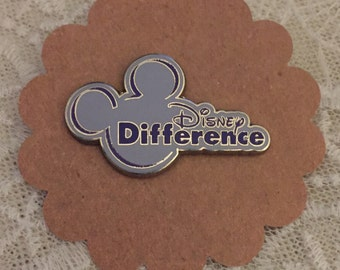 Cast Member Only Pin #52211