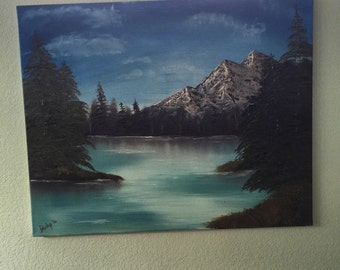 Landscape by Magen Dunlap
