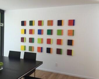 Original Abstract Art