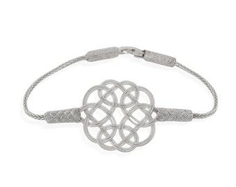 Bracelet Loveknot / love knots