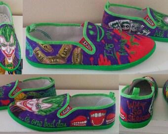Joker Shoes- Men's