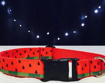 Watermelon Collar - Large