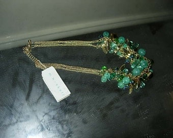 m haskell necklace