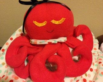 Lullaby Blanket Babies- Ocean Animals