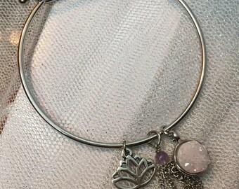Zen Garden Silver