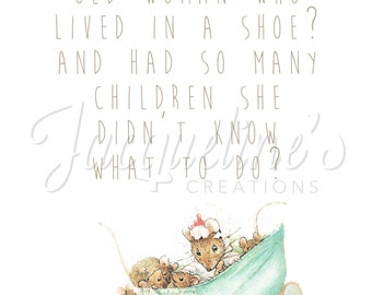 New Baby Beatrix Potter Peter Rabbit Birth Nursery Rhymes Christening Picture