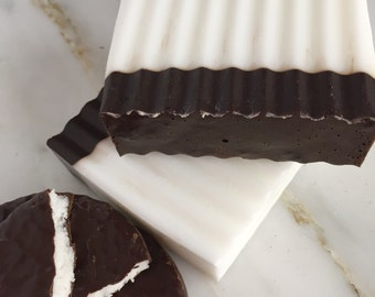 Peppermint Patty Soap