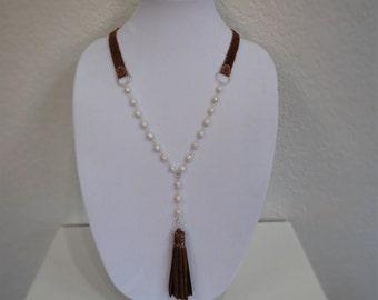Belmont Necklace