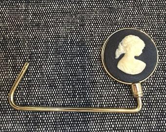 Vintage Purse Hook
