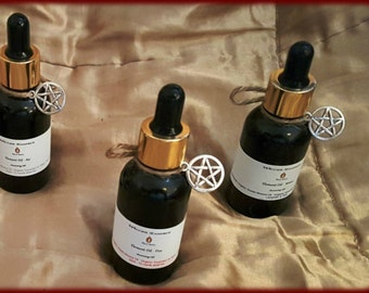Element Anointing Oils 4 to choose from