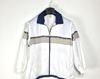 Vintage 90s Ellesse Windbreaker Women's  M Medium