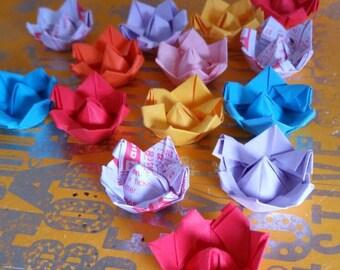 Lotus Flowers (8 for 10 dollars)