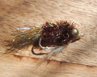 Marsh Critter Fishing Fly