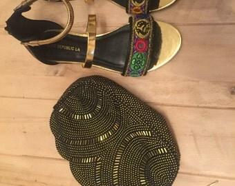 Sandals size 7.5