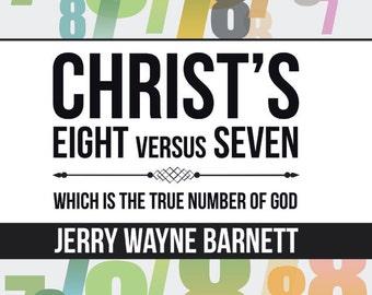 chtist's eight versus seven