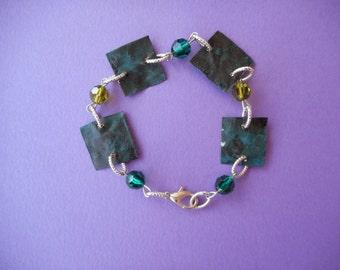 Bracelet Watch (REF # 4)