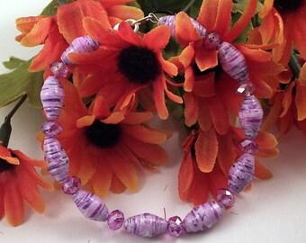 Bracelet- Lavender