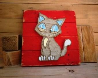 """Cat """"Ernesto"""""""