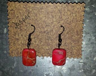 Mookaite Jasper Earrings