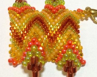 DragonClaw Bracelet Kit - Autumn