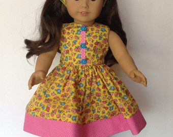 "American Girl and Other 18"" Doll Clothing"