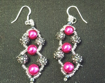 Beaded Earings