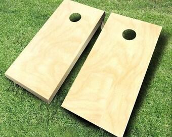 Themed Custom Cornhole Boards