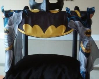 Batman Pet Bed
