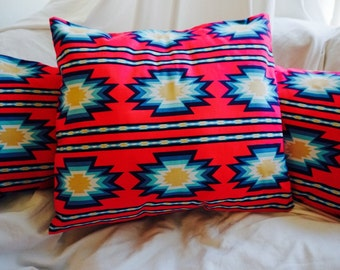 Set of 3 Envelope Throw Pillows