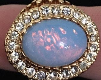 Vintage Orion ring