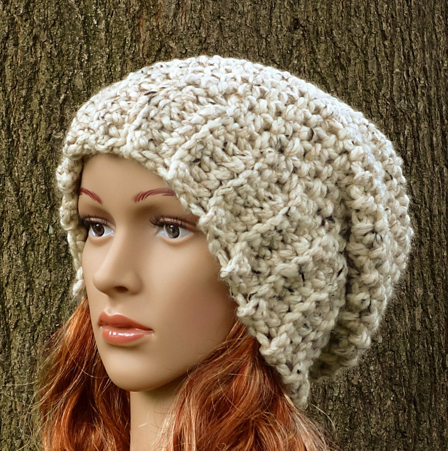 Crochet Pattern, Quick and Easy with Super Bulky Yarn, Instant Download, Wome...