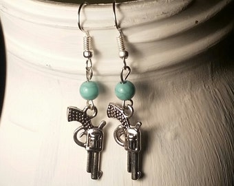 Revolver Earrings!