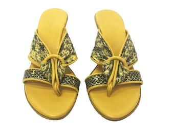 sale! leather Sandals  Summer  Fashion  Women Sandals