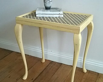side table or end table
