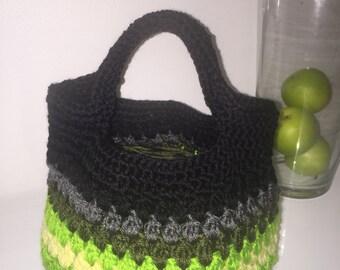 Crochet Handbag / Tote