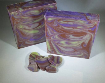 Handcrafted Buttermilk Soap