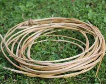 Set of 11 Dreamcatcher Base Hoop Willow branches wreaths, circle willow hoop,natural willow twigs , willow wreaths, natural woodland