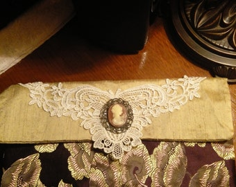 Victorian Style Evening Bag