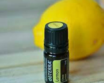 Lemon Essential oil - 15ml