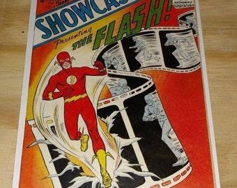 Showcase issue 4