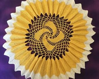 Crochet Doily